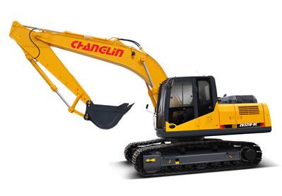 Changlin-ZG3210-9 Excavator
