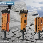 KTR Breakers